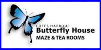 Coffs Butterfly House